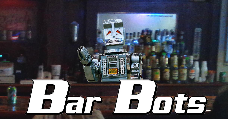 Bar Bots